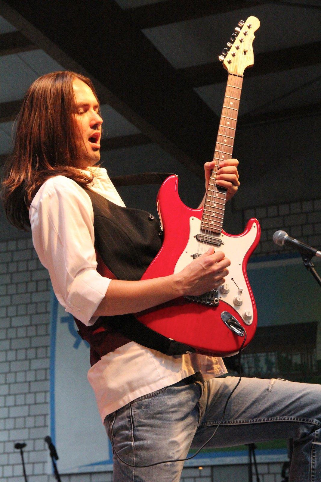 Stainless Quo - Sommerfesthalle, Otterstadt 18.06.2011 - 19