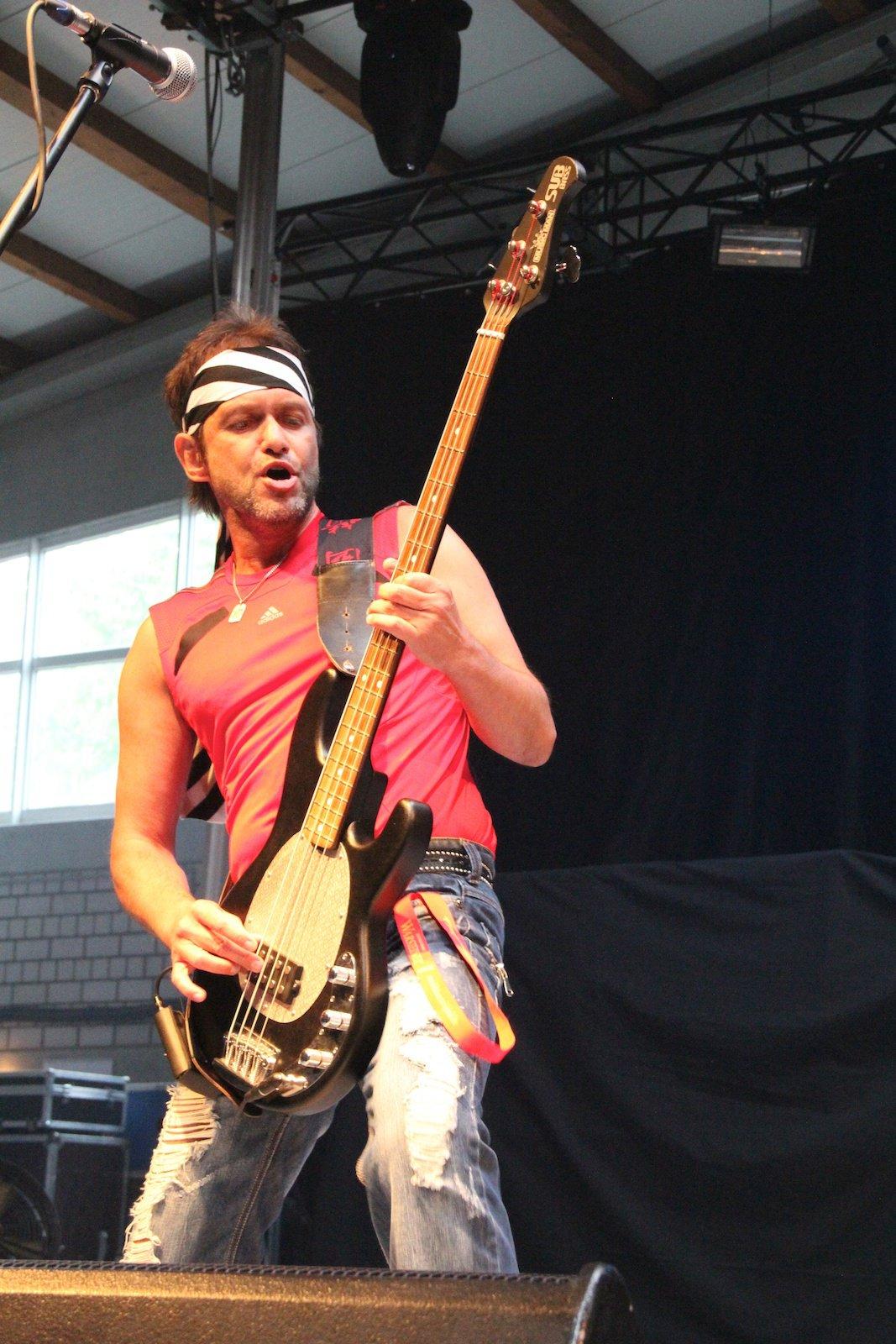 Stainless Quo - Sommerfesthalle, Otterstadt 18.06.2011 - 20