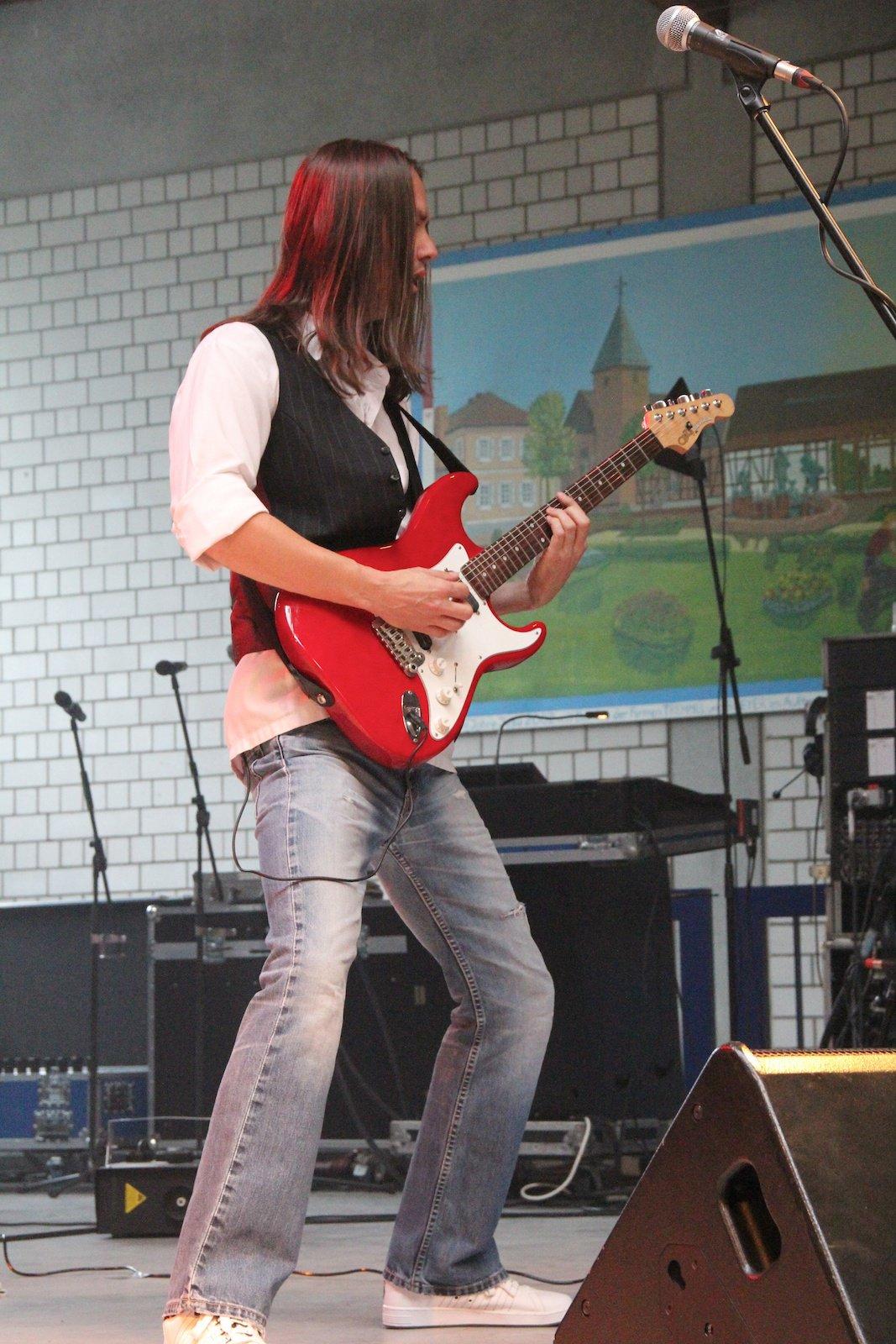 Stainless Quo - Sommerfesthalle, Otterstadt 18.06.2011 - 21