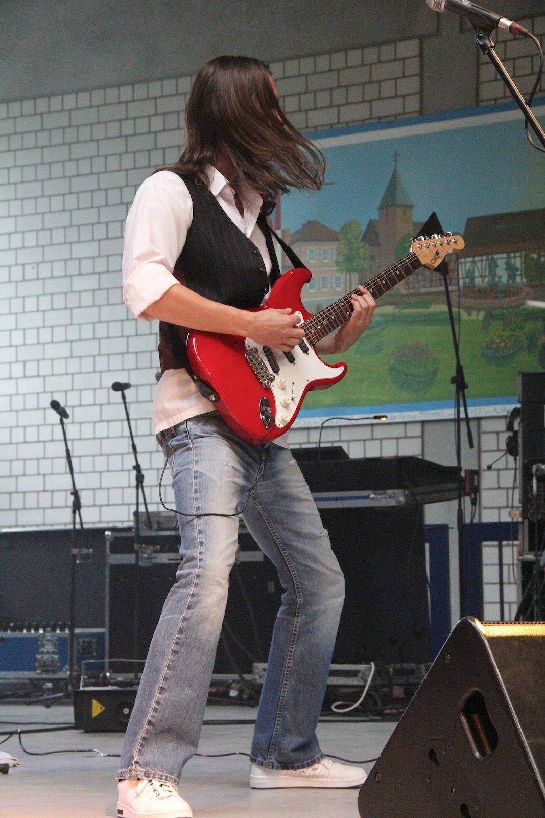 Stainless Quo - Sommerfesthalle, Otterstadt 18.06.2011 - 22