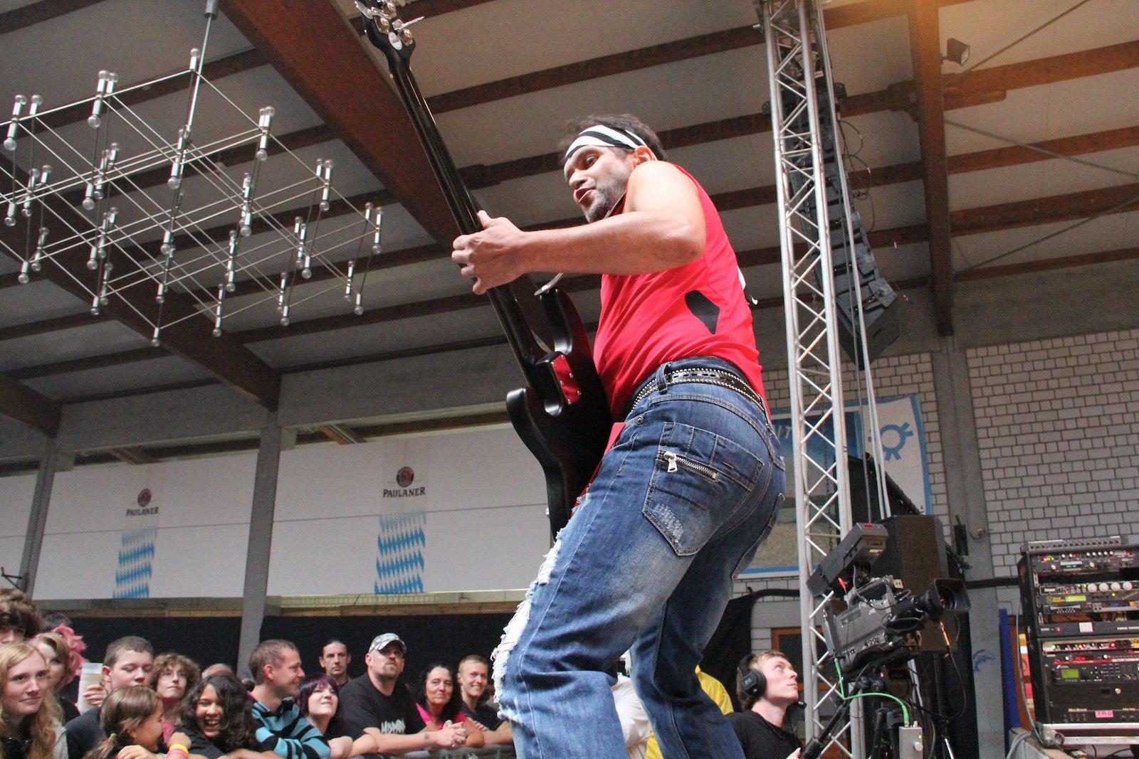 Stainless Quo - Sommerfesthalle, Otterstadt 18.06.2011 - 26