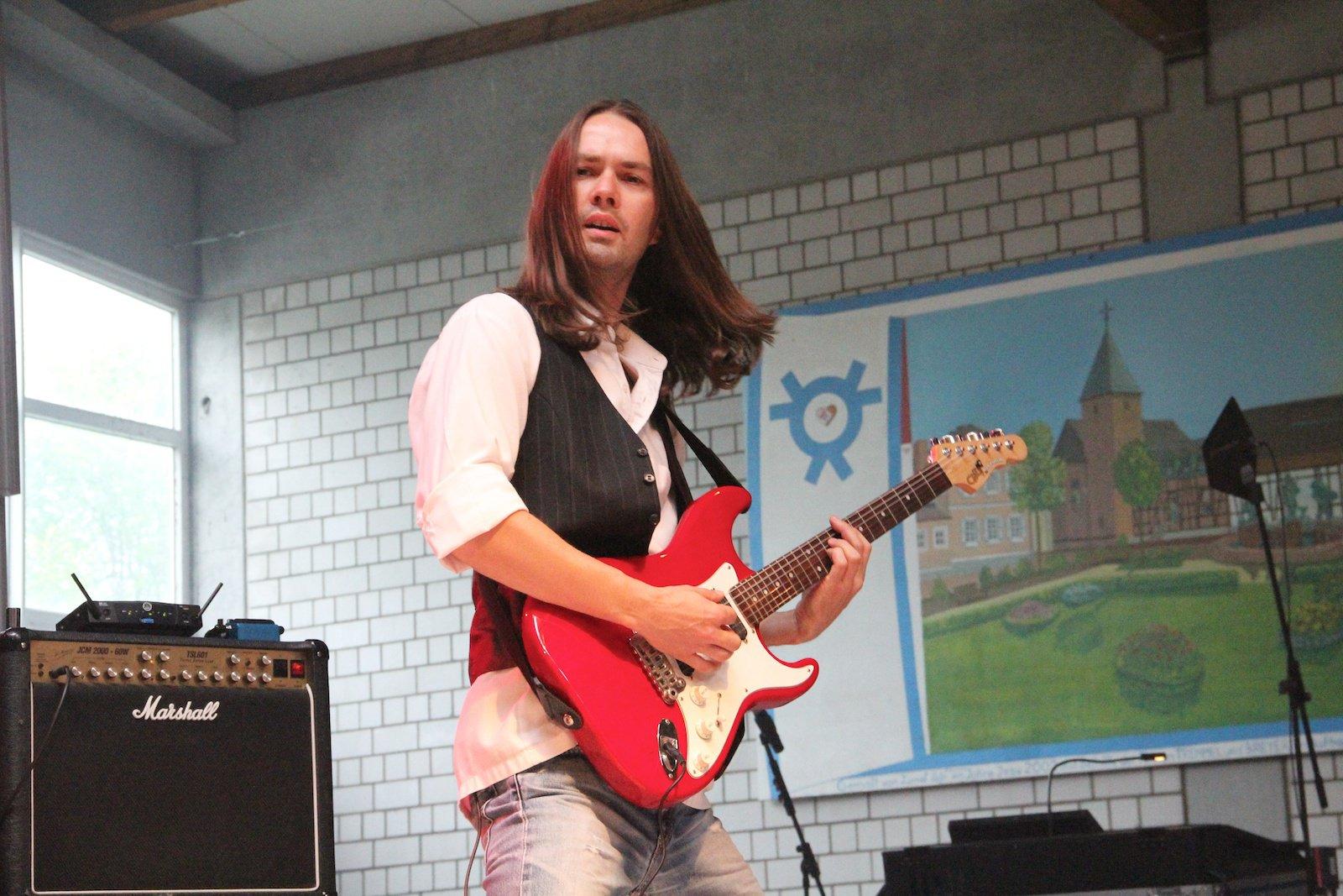 Stainless Quo - Sommerfesthalle, Otterstadt 18.06.2011 - 27