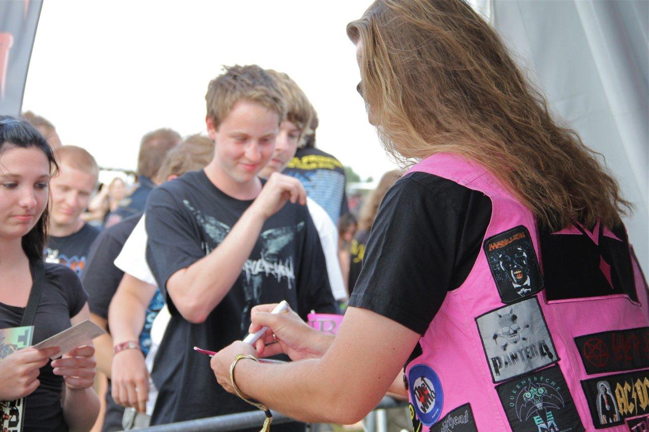 J.B.O.- Summer Breeze 2011, 19.08.2011 - Foto von Andrea Jaeckel-Dobschat - 072