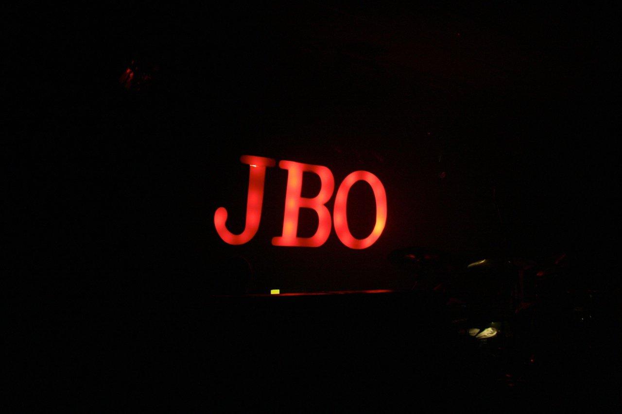 J.B.O. @ Komma Wörgl AT, 24.11.2011 - Foto von Carsten Dobschat - 003