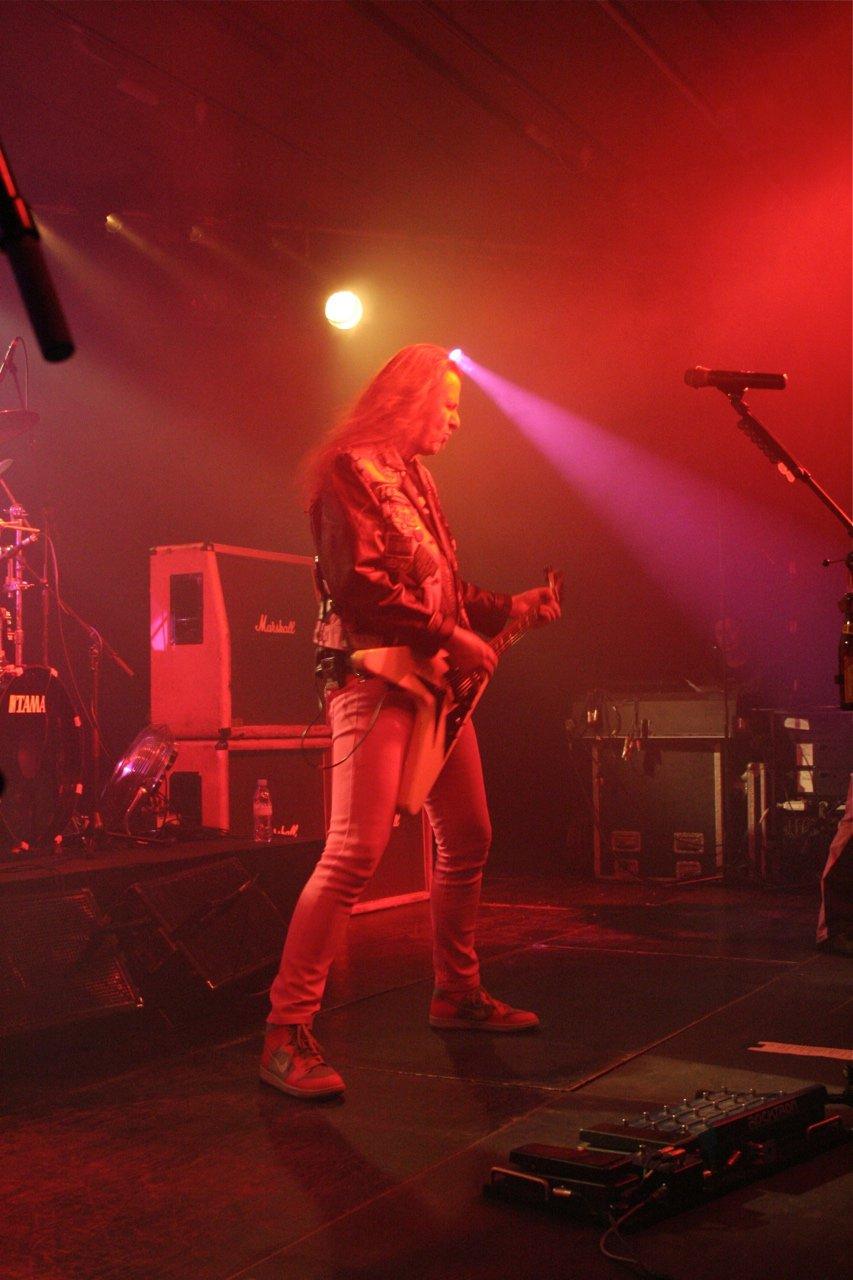 J.B.O. @ Komma Wörgl AT, 24.11.2011 - Foto von Carsten Dobschat - 006