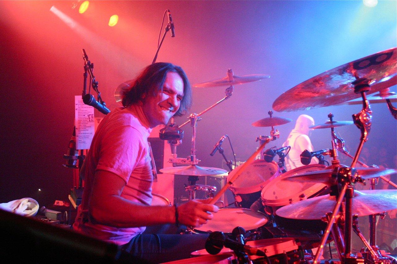 J.B.O. @ Komma Wörgl AT, 24.11.2011 - Foto von Carsten Dobschat - 029