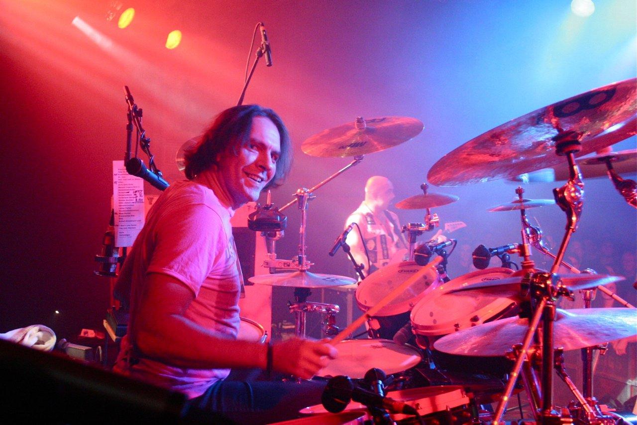 J.B.O. @ Komma Wörgl AT, 24.11.2011 - Foto von Carsten Dobschat - 030