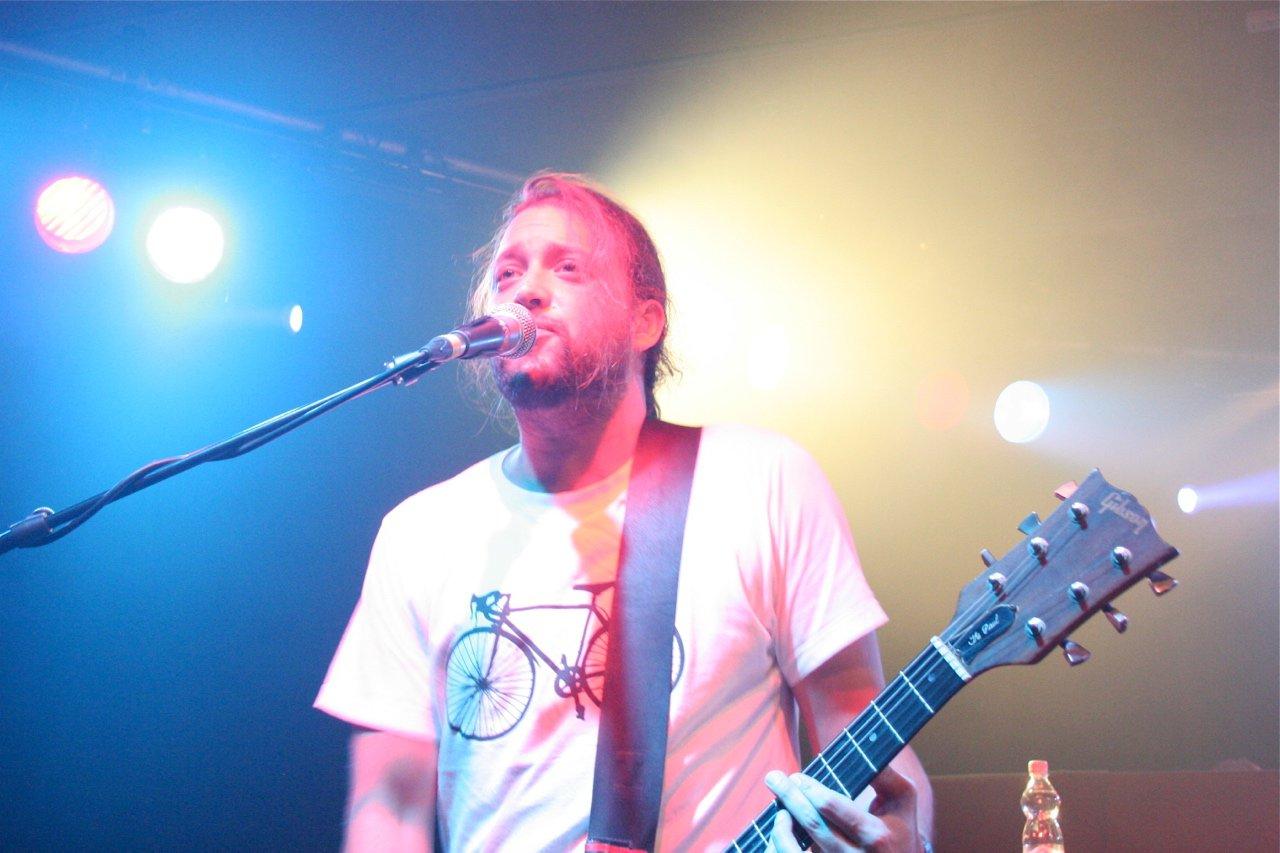 Krautschädl @ Komma Wörgl AT, 24.11.2011 - Foto von Carsten Dobschat - 011