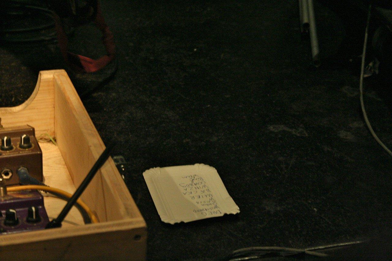 017 - Krautschädl @ Rockhouse Salzburg AT, 25.11.2011 - Foto von Carsten Dobschat