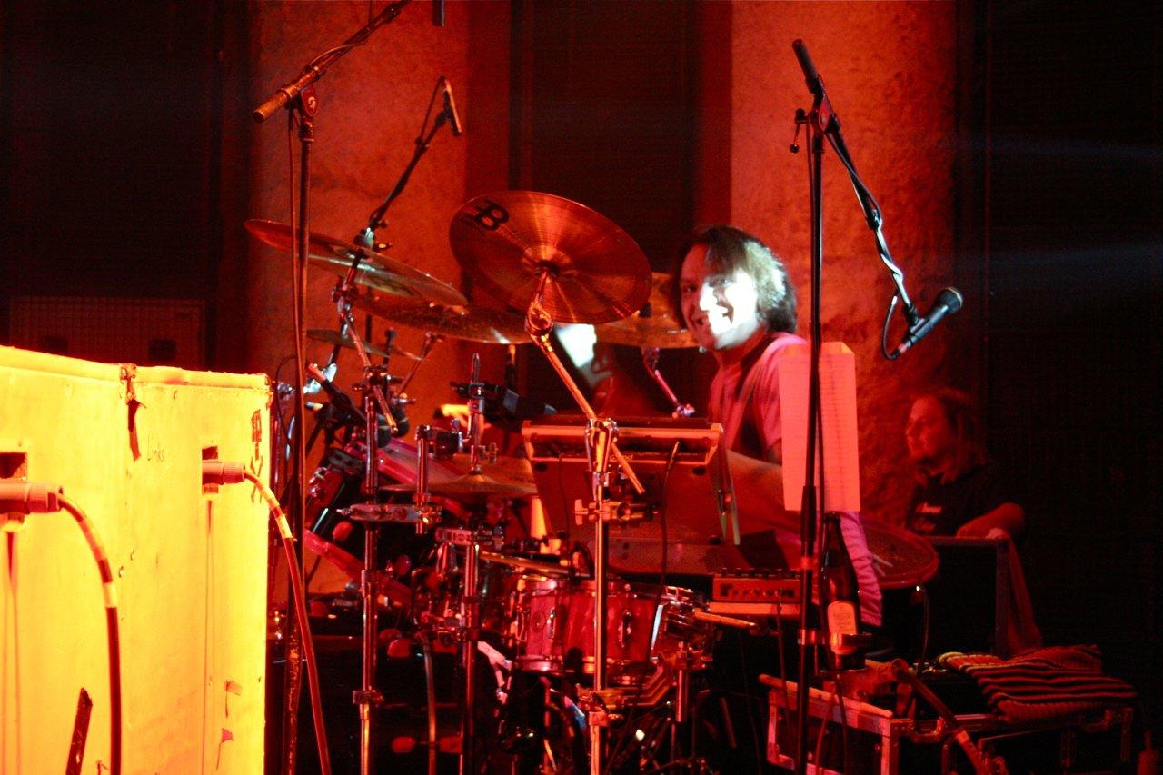 083 - J.B.O. @ Rockhouse Salzburg AT, 25.11.2011 - Foto von Carsten Dobschat