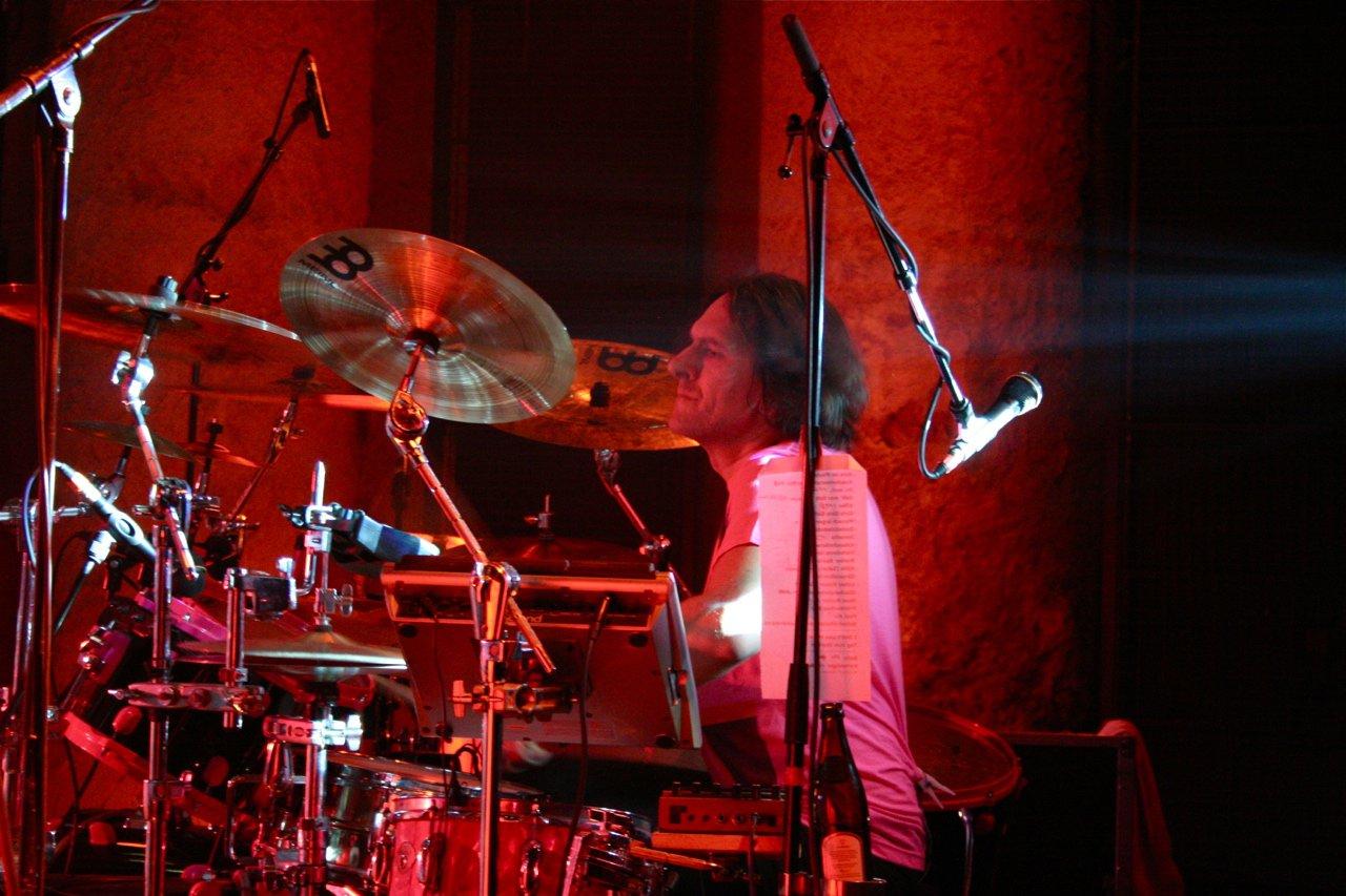 084 - J.B.O. @ Rockhouse Salzburg AT, 25.11.2011 - Foto von Carsten Dobschat