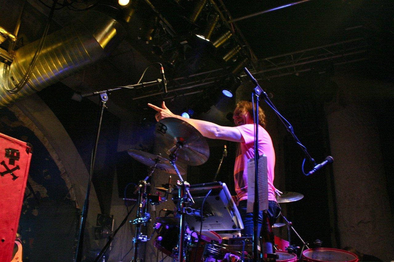 086 - J.B.O. @ Rockhouse Salzburg AT, 25.11.2011 - Foto von Carsten Dobschat