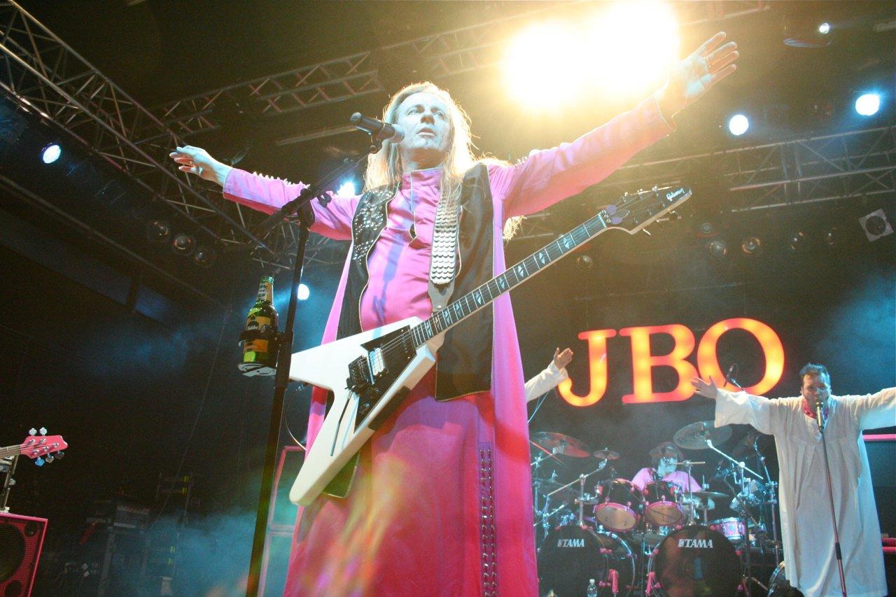 122 - J.B.O. @ Arena Wien AT, 26.11.2011 - Foto von Carsten Dobschat