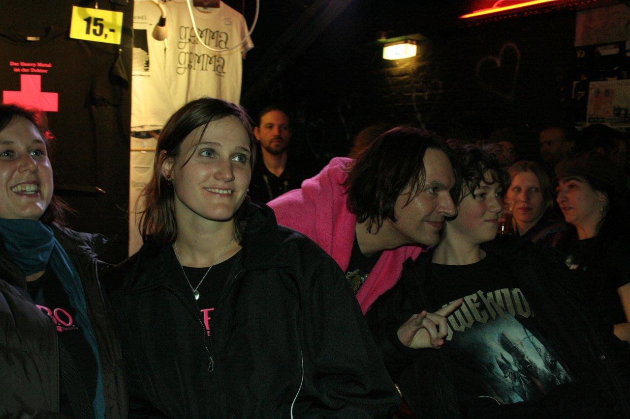 176 - J.B.O. @ Arena Wien AT, 26.11.2011 - Foto von Carsten Dobschat