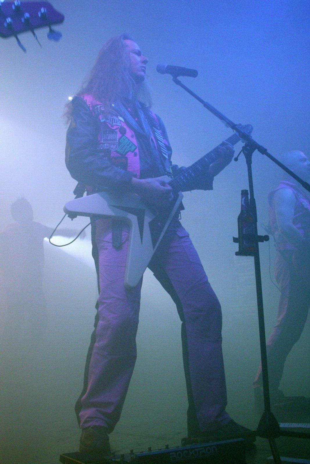 J.B.O. - Illingen - 27.11.2010 - 013