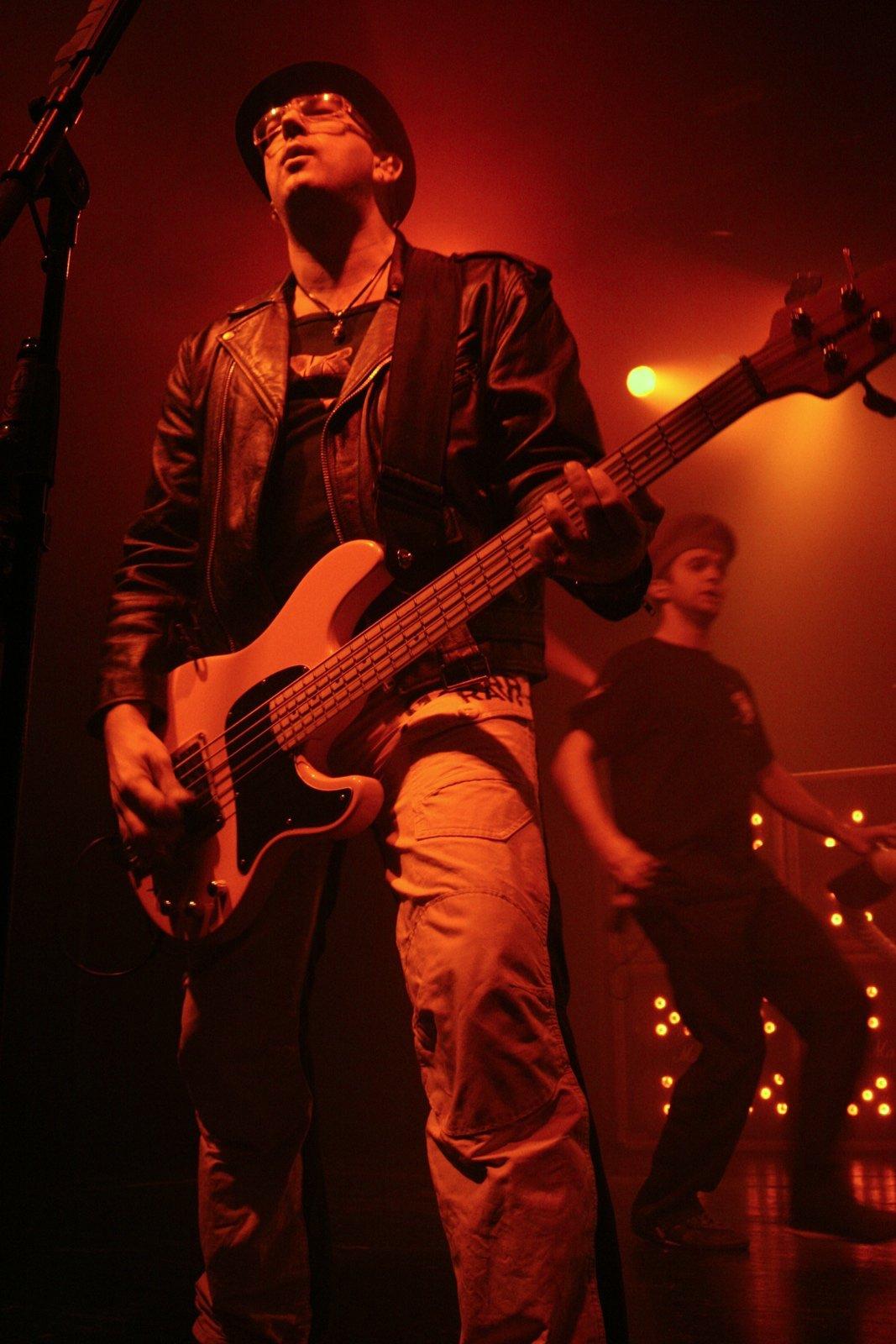 J.B.O. - Illingen - 27.11.2010 - 103