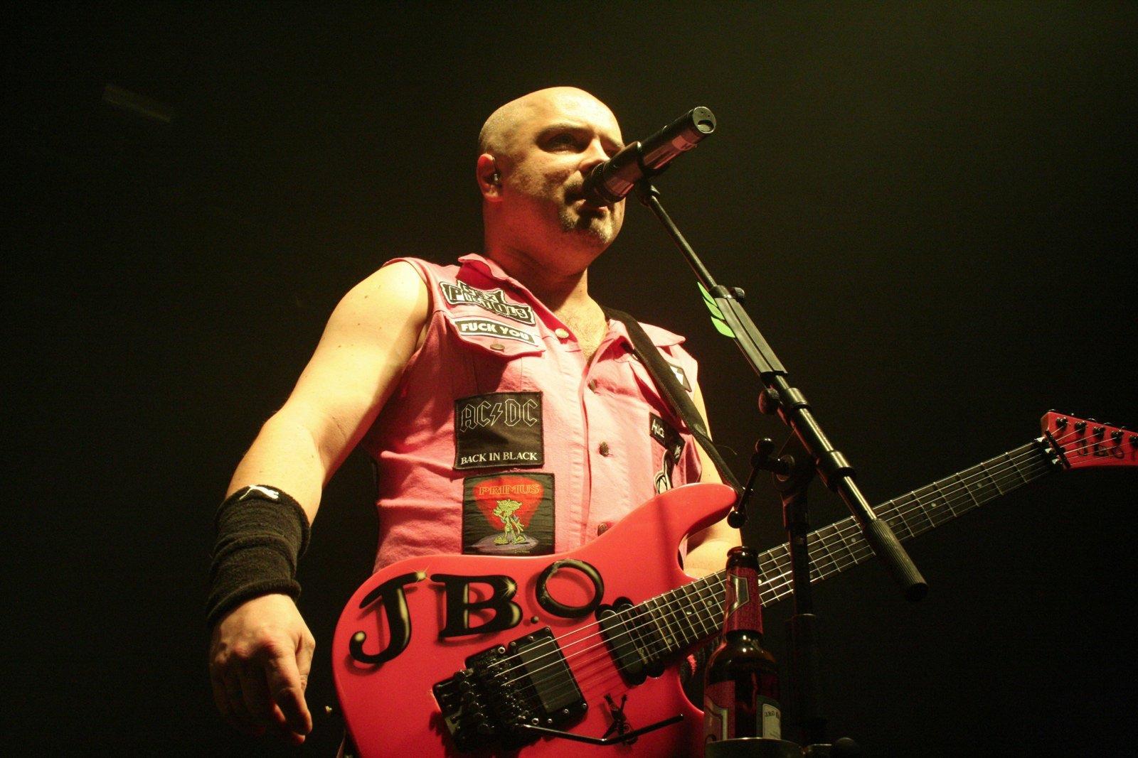 J.B.O. - Illingen - 27.11.2010 - 118