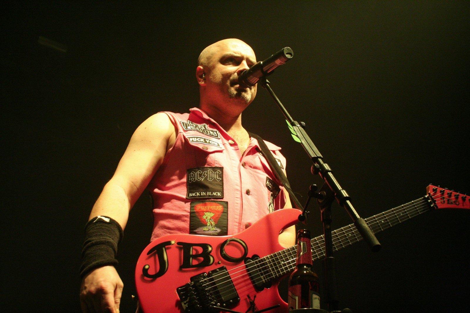 J.B.O. - Illingen - 27.11.2010 - 122