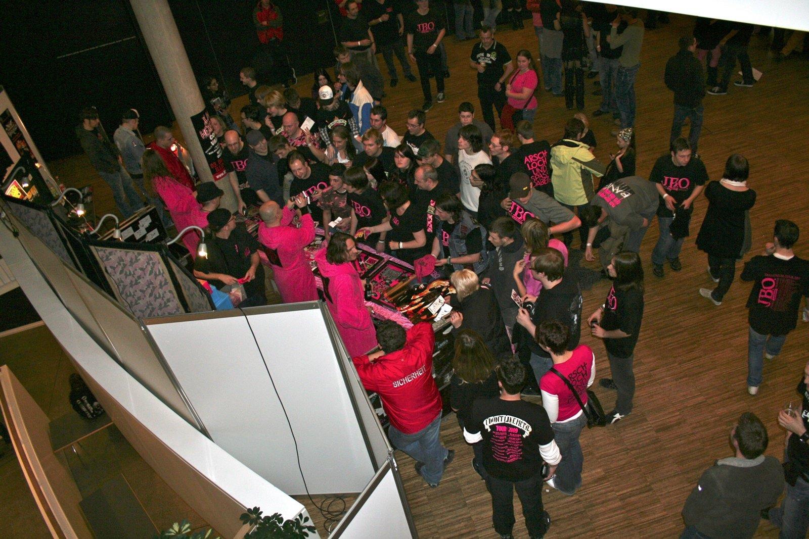 J.B.O. - Illingen - 27.11.2010 - 201