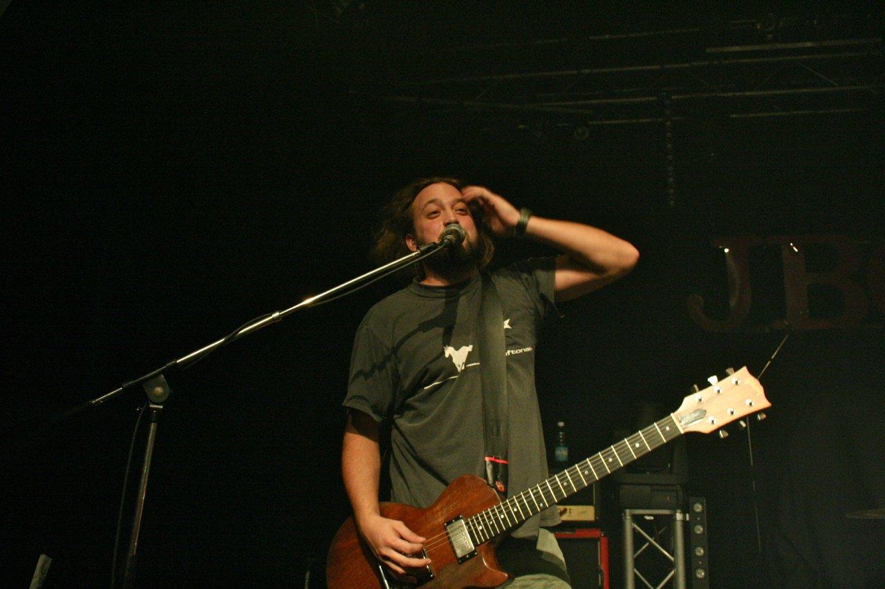 020 - Krautschädl @ Explosiv Graz AT, 27.11.2011 - Foto von Carsten Dobschat