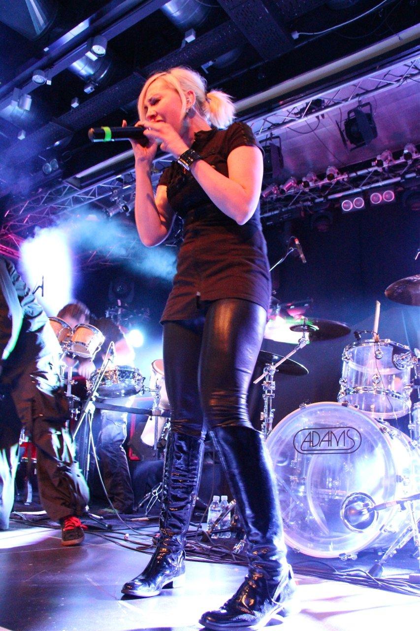 052 - Kontrust @ E-Werk, Erlangen - 04.12.2011 - Foto von Andrea Jaeckel-Dobschat