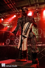Lord Of The Lost in Kaiserslautern am 19.09.2015