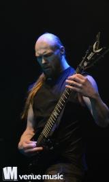 Morbid Angel @Turock 2014