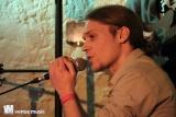 OMBotB 2015: 04.09.2015 Joel Becks und das Nathan Birnbaum Trio
