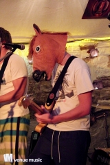 OMBotB 2015: 06.09.2015 Surfing Horses
