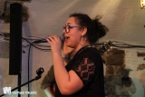 OMBotB 2015: 18.10.2015 Karla Lee & The Rough Beats