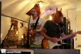 OMBotB 2015: 28.06.2015 Surfing Horses