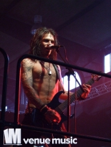 Tyr @Paganfest 2008