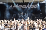 Annihilator @ Rock Hard Festival 2014