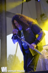 Testament @ Rock Hard Festival 2014