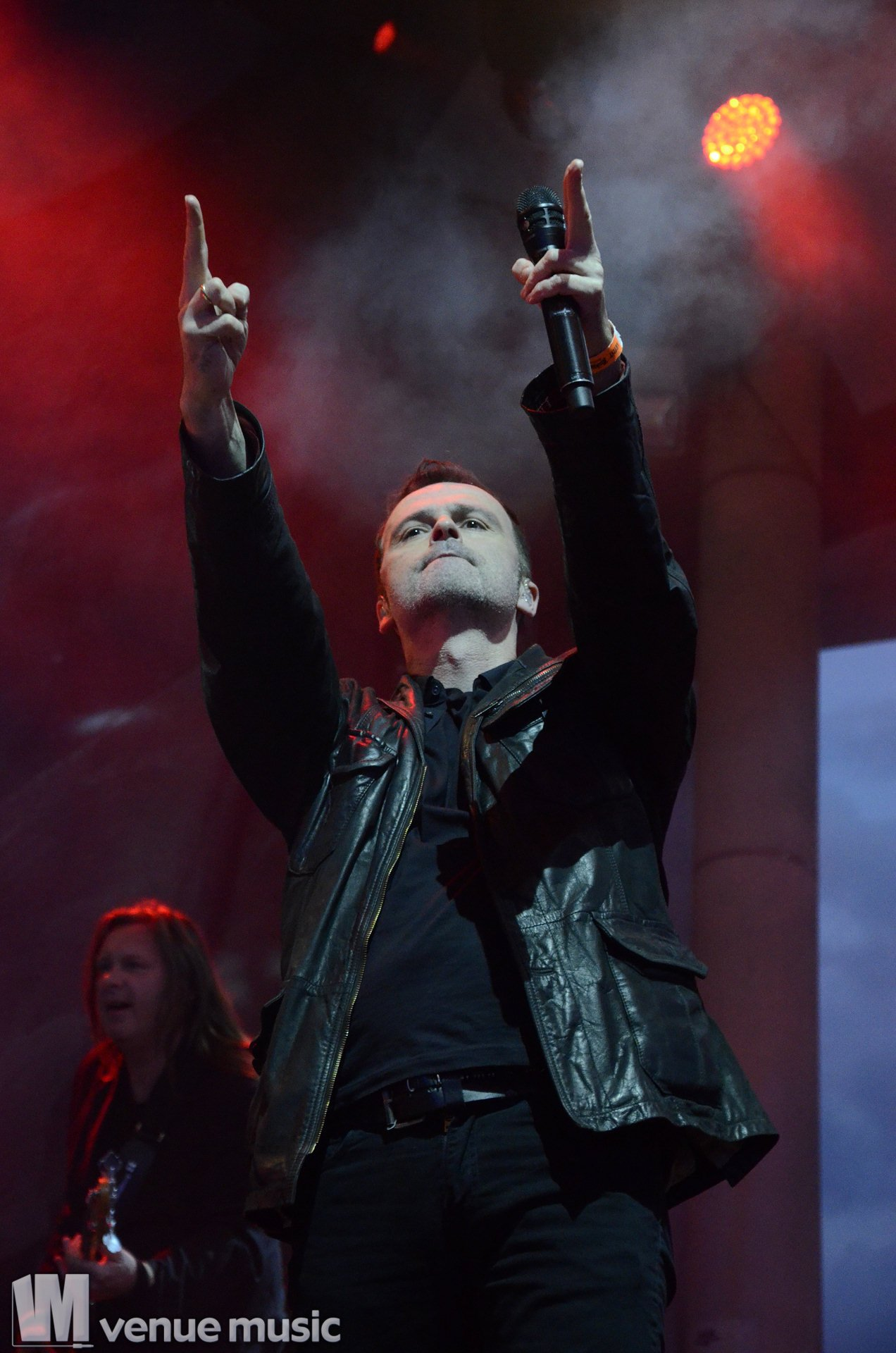 Blind Guardian @RHF2016