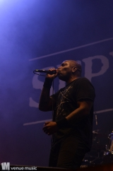 Sepultura @Turock Open Air 2015