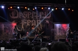 Deserted Fear @Turock Open Air 2015