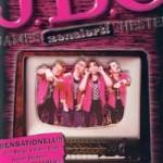 Cover: J.B.O. - 10 JAHRE BLÖDSINN Das J.B.O. Home-Video