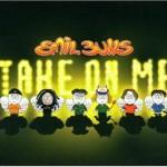 Cover: Emil Bulls - Take On Me