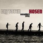 Cover: Die Toten Hosen - Auswärtsspiel
