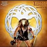 Cover: Fiddler's Green - Folk Raider