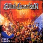 Cover: Blind Guardian - A Night At The Opera