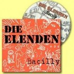 Cover: Die Elenden - Bacilly