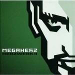 Cover: Megaherz - Herzwerk II