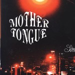 Cover: Mother Tongue - Streetlight