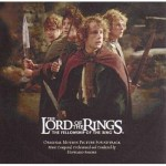 Cover: Soundtrack - Herr der Ringe I