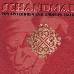 Cover: Schandmaul - Von Spitzbuben und anderen Halunken