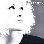 Cover: Magenta - Little Girl Lost