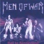 Cover: Men Of War - Hail to Bännjerländ