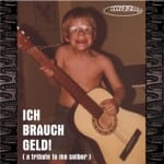 Cover: Mitzky - Ich brauch Geld (a tribute to me selber)